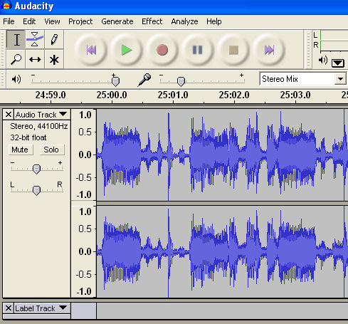 Audacity Lame MP3 Encoder Download