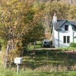 Glen Cottage Torridon
